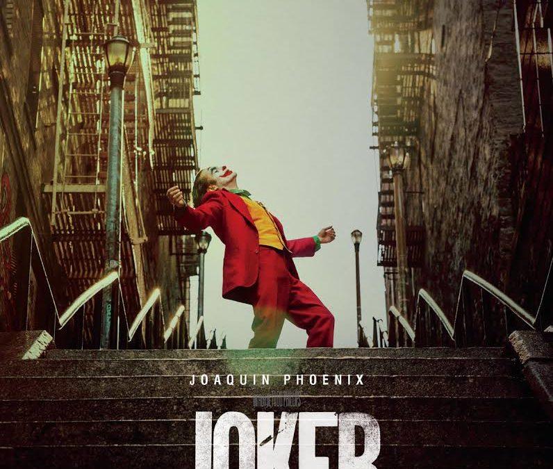Joker, sur la bonne voie pour les Oscars ?